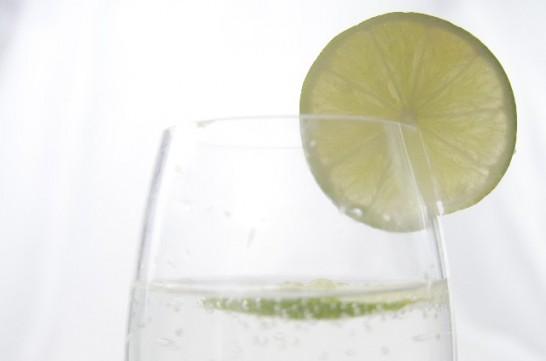 炭酸水美容法!炭酸水で贅沢気分~☆パチパチ弾ける泡で血行促進
