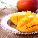 絶対食べたい!果物の女王『マンゴー』効果で、あなたも美貌の女王様に大変身♪生でも乾燥でもOK!